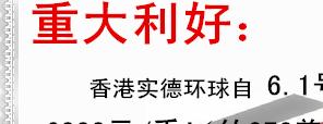 香港實德環球集團
