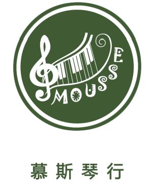 上海慕斯音乐培训中心logo