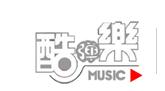 上海酷弹乐舞蹈音乐中心logo