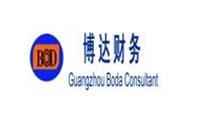 廣州博達培訓logo
