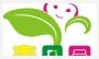 上海青贝园早教中心logo