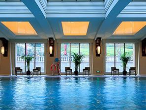 水星游泳俱樂部