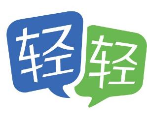 轻轻家教西安logo