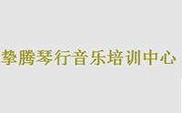 上海挚腾琴行logo