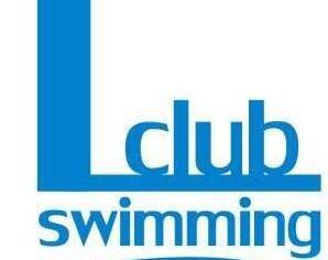 佳礼游泳俱乐部logo