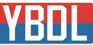 上海青少年篮球发展联盟logo
