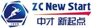 廣州市天河中才教中心logo
