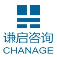 上海谦启企业管理咨询有限logo