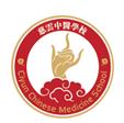 上海慈云中医学校logo