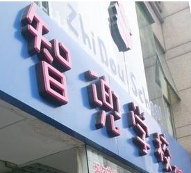 上海智兜学校logo