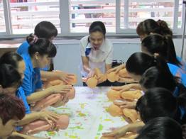 深圳母婴护理培训