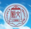 上海桓文教育logo