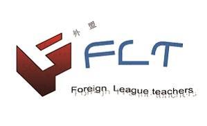 濟南外教聯盟logo