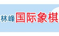上海林峰国际象棋培训学校logo