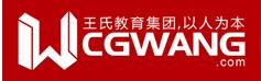 上海王氏教育logo