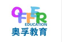 上海奥孚教育logo