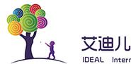 上海艾迪儿国际儿童教育logo