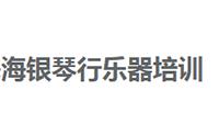 上海海银琴行乐器培训logo