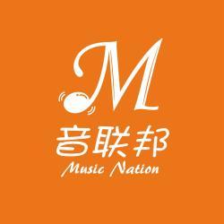 上海音联邦流行音乐学校logo