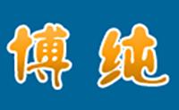 上海博纯宠物美容培训logo
