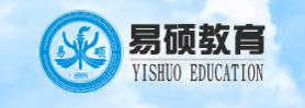 上海易硕教育logo