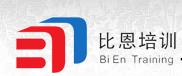 上海南汇比恩职业技能培训logo