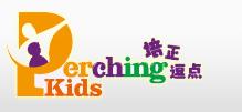上海培正逗点logo