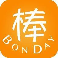 上海棒呆教育科技有限公司logo
