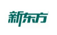 廣州新東方學校logo