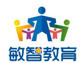 上海敏智教育培訓有限公司logo