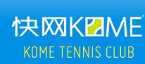 上海快网网球俱乐部网球队logo