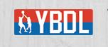 上海YBDL篮球培训logo