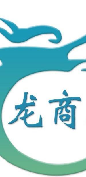 濟南龍商學院logo