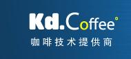上海凯达帝怡咖啡培训logo