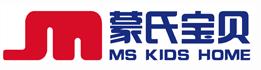 上海蒙氏宝贝国际儿童早教logo