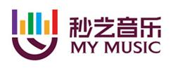 上海秒艺琴行logo