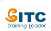 上海信息化培训中心logo