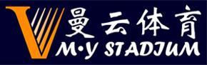 上海曼云体育馆logo