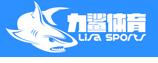 上海力鲨体育logo