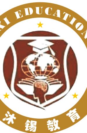 上海沐锡教育科技有限公司logo