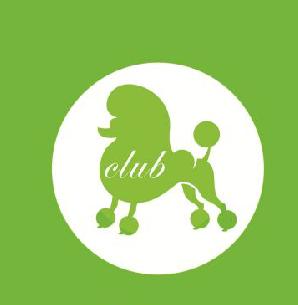 廣州貴賓之家寵物美容會所logo